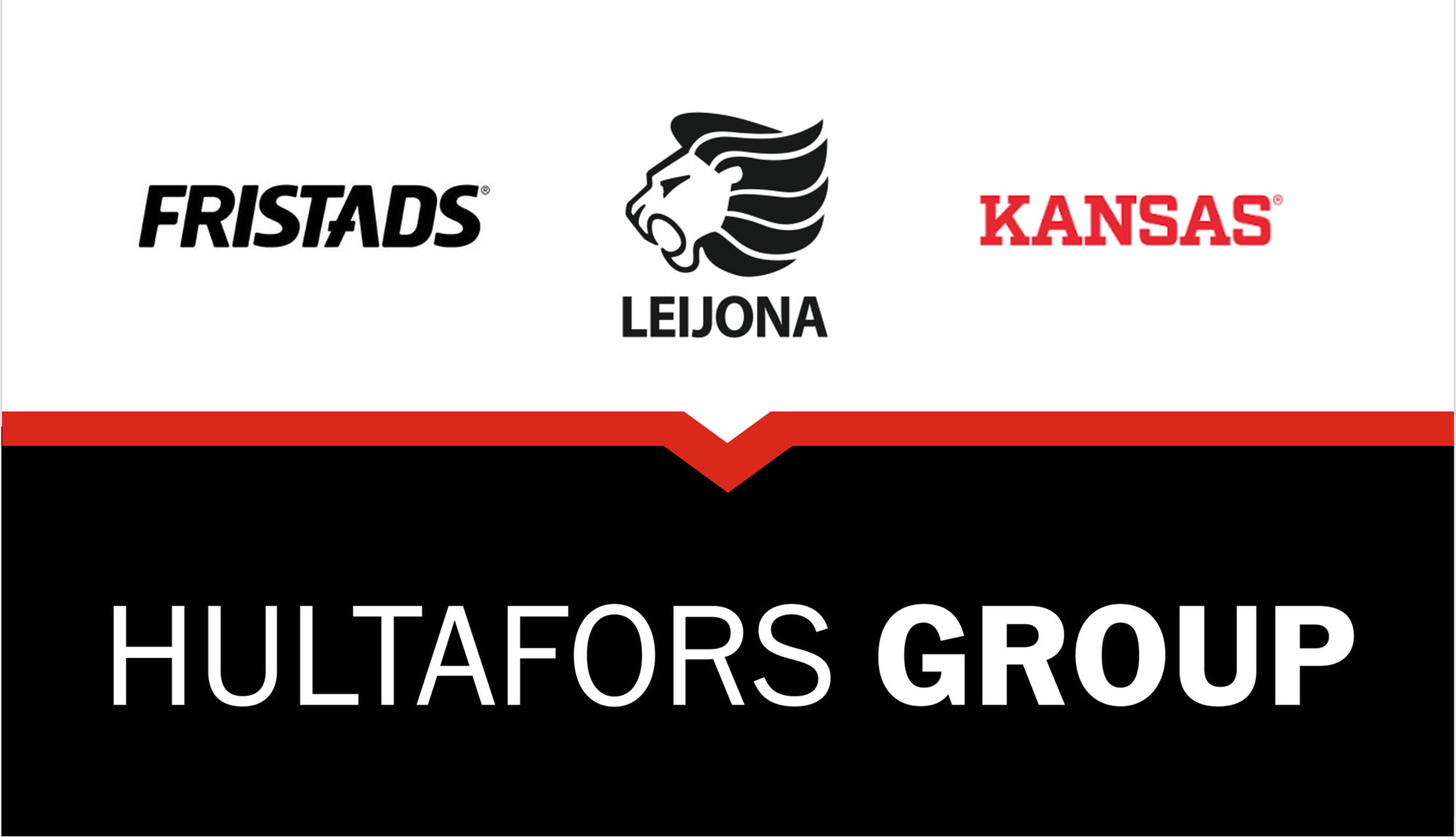 Hultafors Group acquires Fristads, Kansas and Leijona